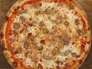 11. Pizza Tuna