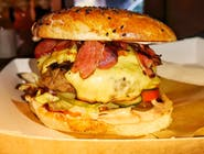 FULLburger BBQ