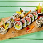 Mały SushiDay