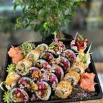 Barbecue & Sushi (20 szt.)