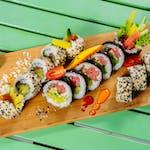 Mały SushiDay (14 szt.)