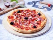 Pizza Diavolo - slim