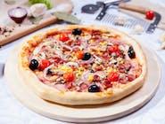 Pizza Cupidon(cu bordură de brânză) - Medie