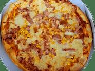 Pizza Afumicata