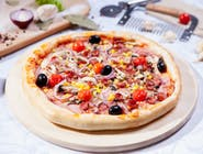 Pizza Cupidon(cu bordură de brânză) - Mare