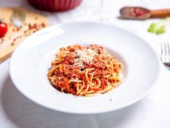 Paste Bolognese