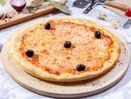 Pizza Margherita - slim
