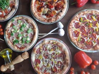 nasze pizze