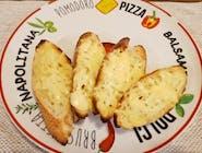 PR2 Pieczywo czosnkowe z serem 4 szt.