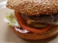G5 Burger Jalapeno - SŁODKI CHILLI