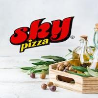 Sos do pizzy 40 i 50 cm gratis ( na życzenie klienta )