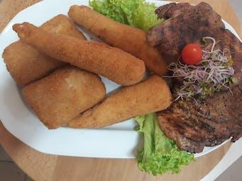 plater mięs