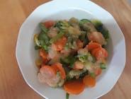 mix warzyw gotowanych