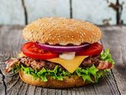 G2 Burger Drwala - BBQ