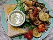 b1 misa warzyw z kurczakiem