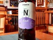 Primátor Nealko– Czeskie bezalkoholowe, warzone od 1983 /500ml/