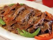 4. Iskander kebab