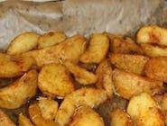 4. Opiekane ziemniaki