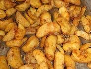 4. Opiekane ziemniaki  x2