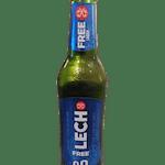 Lech FREE bezalkoholowy 330ml