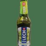 Lech FREE bezalkoholowy limonka z miętą 330ml