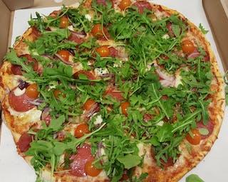 Pizzeria Toni Peperoni