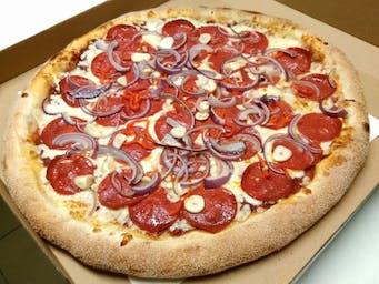 Pizza Na Luty