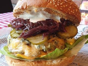 Le MATT Burger - burger roku w Nowym Jorku