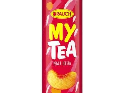 My tea broskev