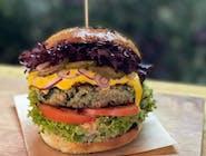 Burger KOMOSA CHICKEN