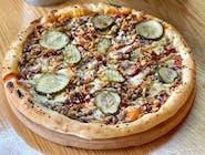 Cheeseburger Pizza 32cm