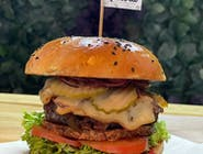 Burger JANOSIK