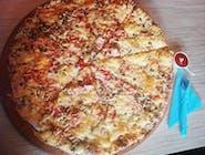 Pizza szefowej