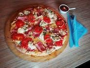 Pizza szefa