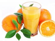 Sok z pomarańczy 250 ml