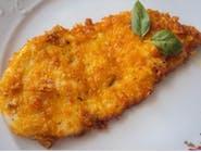 Filet panierowany z piersi kurczaka 160g