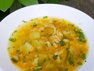 Zupa zacierkowa 350 ml