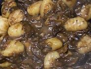 Gnocchi z sosem z podgrzybków 350g