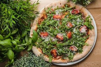 Co czwarta pizza GRATIS !!!