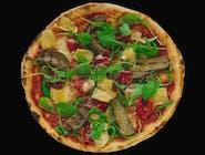 11. Vegetariano