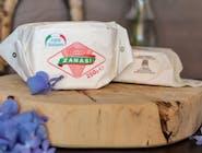 Masło włoskie 1/2 kostki 250g Zanazi