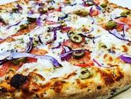 43. Pizza Grecka