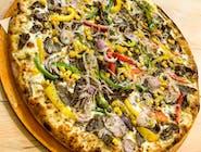 28. Pizza Turecka