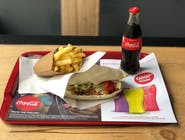 Meniu Evo Kebab