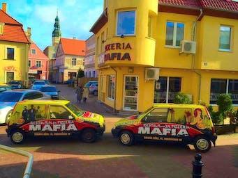 Pizzeria Mafia