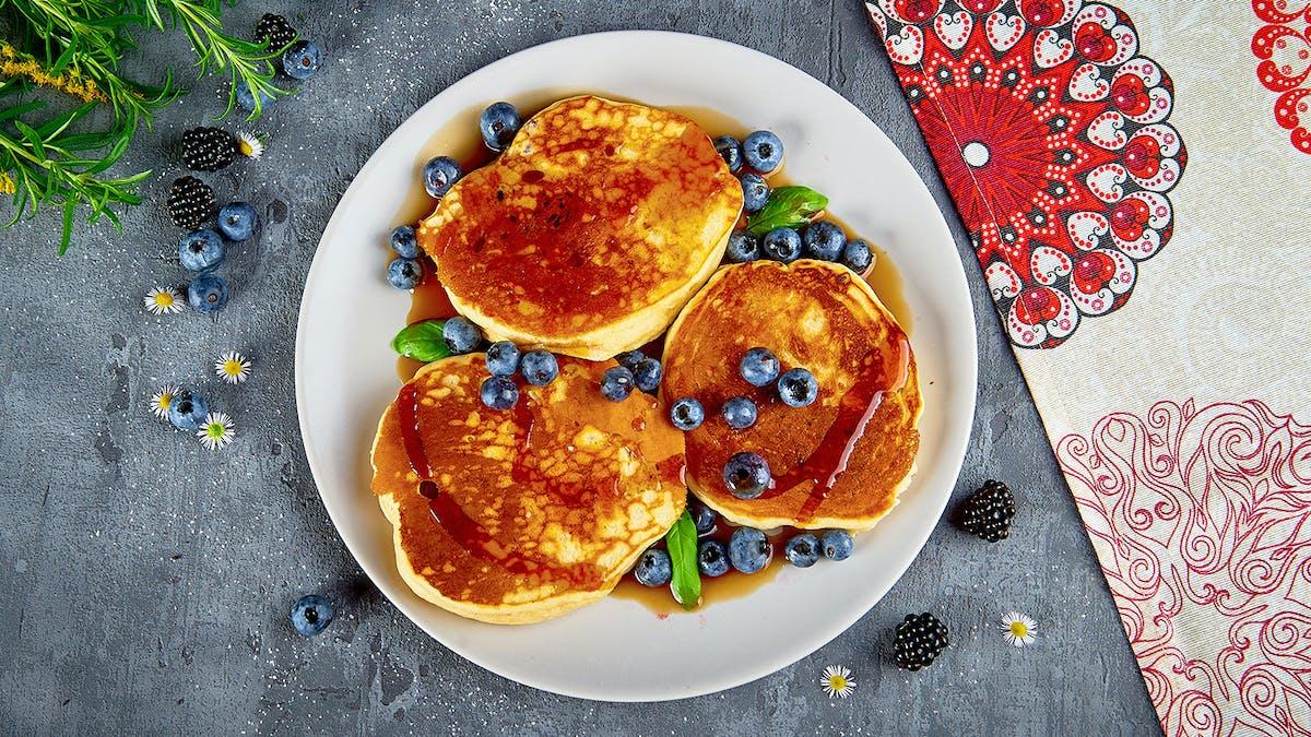 Pancakes (3 szt.)