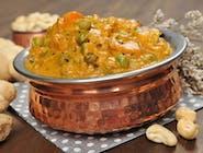Kadhai Vegetable