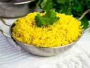 Plain Pulao Rice