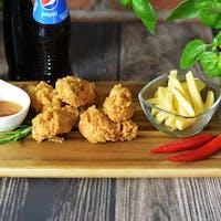 Chicken Specjal tylko 27 zl