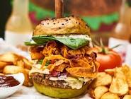 Burger Vegas